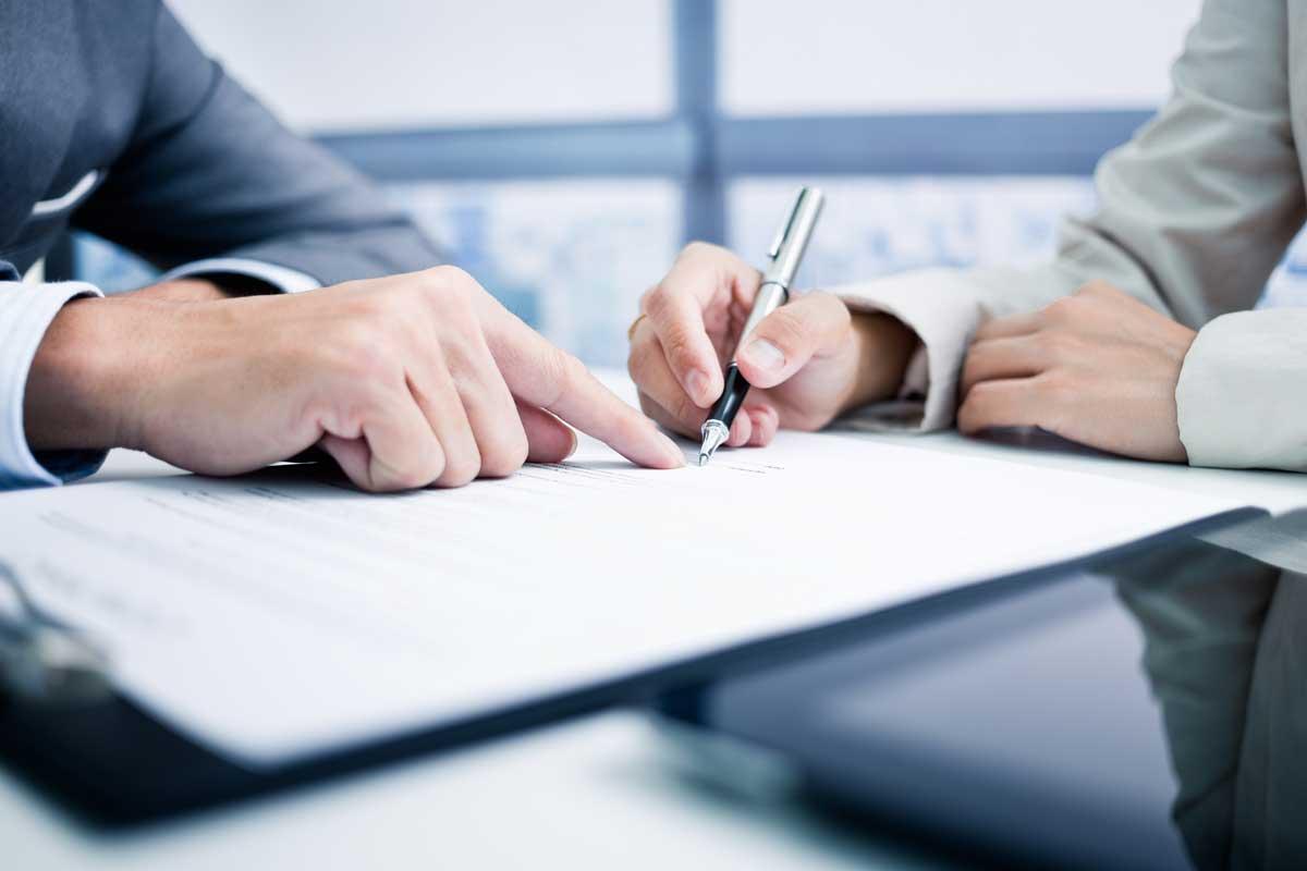 Процедура регистрации договора коммерческой концессии