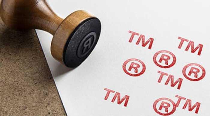Регистрация фирменного наименования