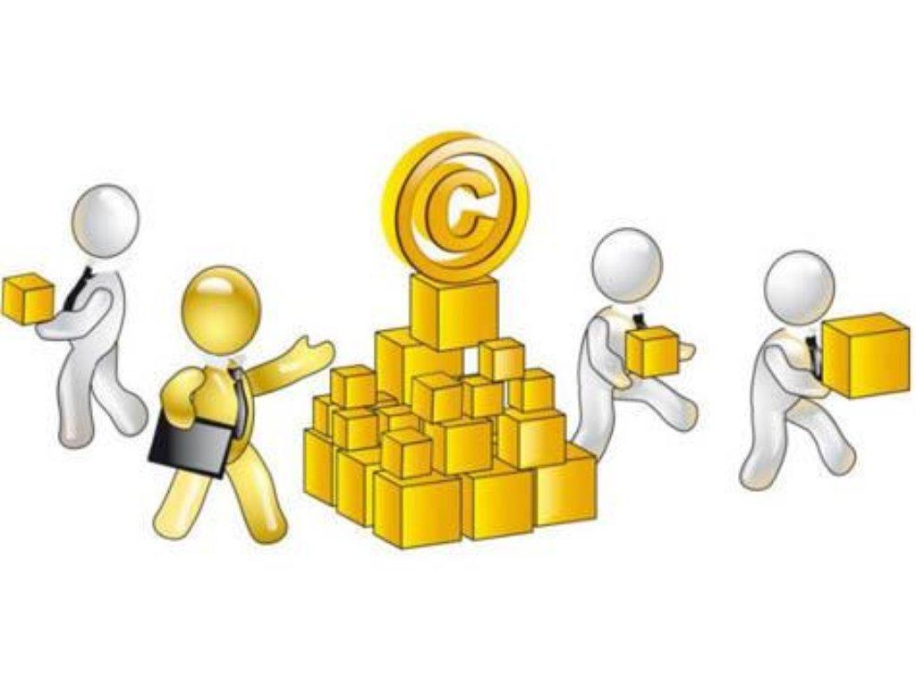 Патентная защита интеллектуальной собственности