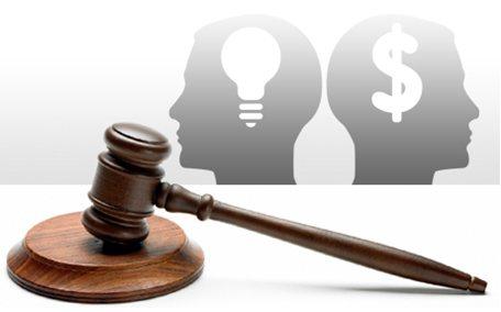 Решение патентных споров