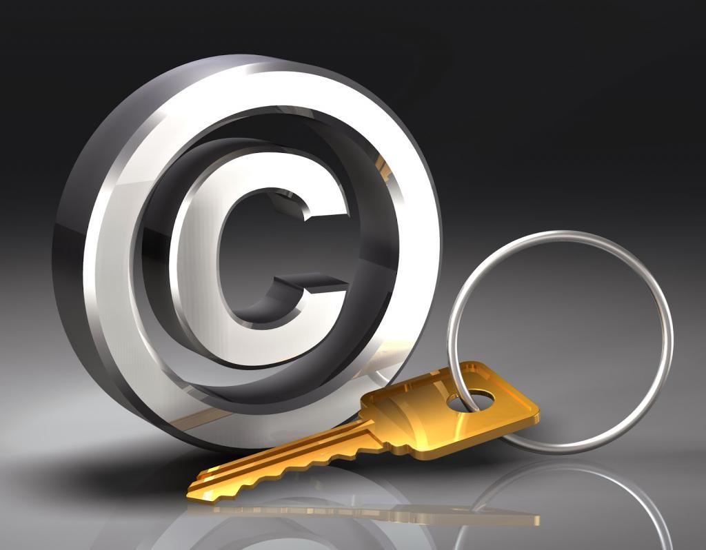 Регистрация авторского права в Москве