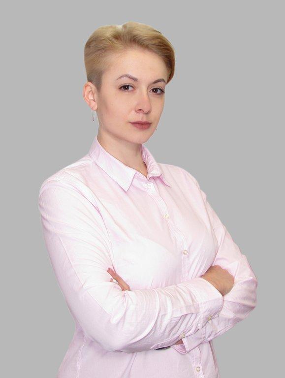 Авдеева Юлия Евгеньевна