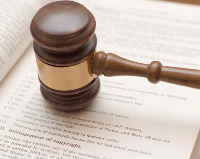 Экспертиза нарушения исключительных прав